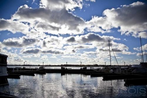 Port de Toronto