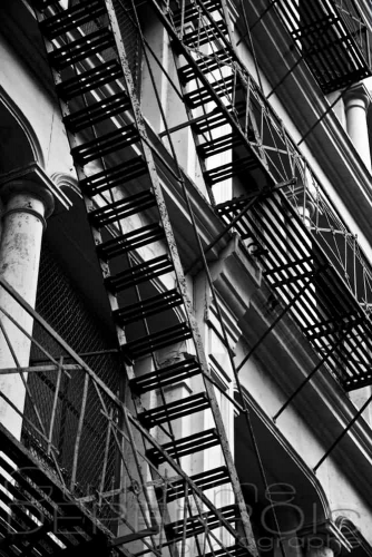 Escape Stair New York
