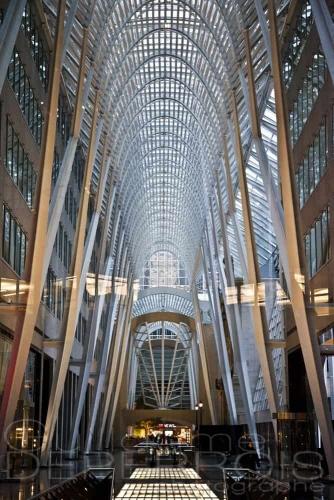 Hallway 2 Toronto