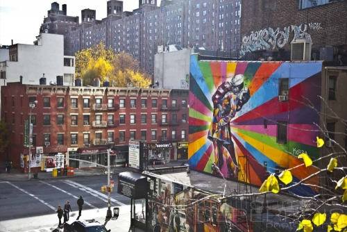 Street Art New York