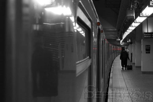 Tube New York